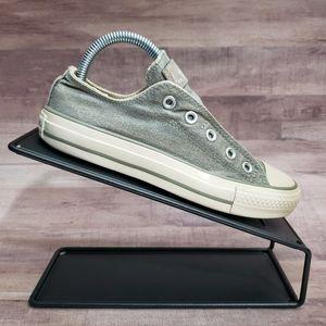Converse Chuck Taylors Laceless Shoes Unisex